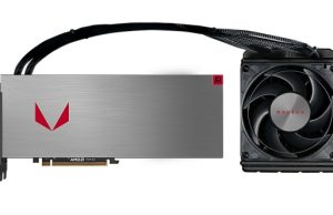 RX Vega 64 Liquid Edition