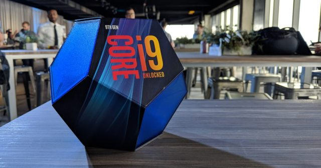 The Core i9-9900KS Is Confirmed for October, But Will It Be the Win Intel Needs?