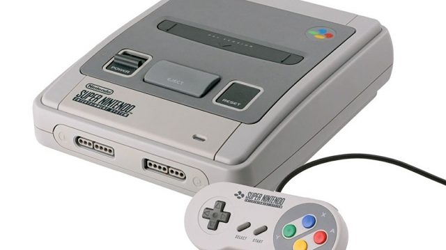 SNES games are finally coming to Switch Online • Eurogamer.net