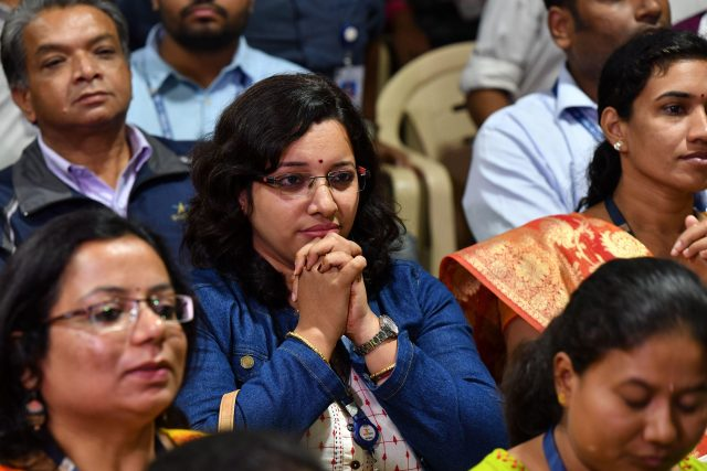 Why the Chandrayaan-2 moon landing try knocked my emotions out of their orbit