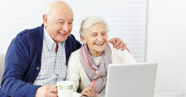 LifePod Issues a New Study About ElderCare, Noting Smart Home Tech