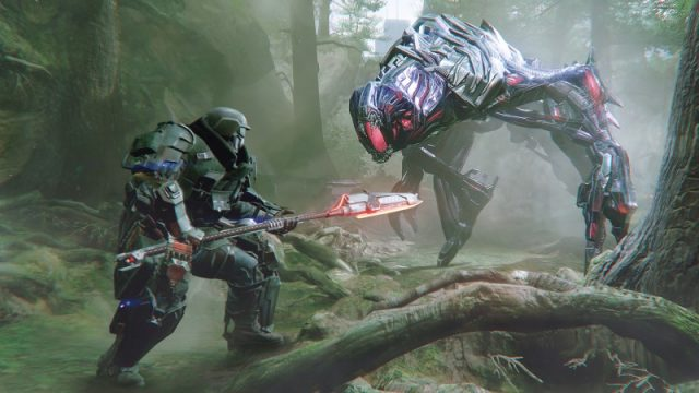 The Surge 2 Review – A Satisfying Slice Of Action