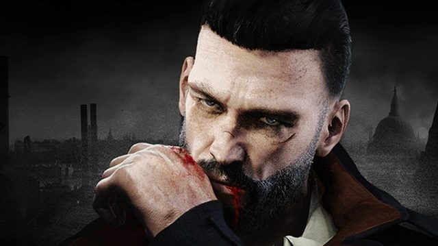 Dontnod's Vampyr is coming to Nintendo Switch later this year • Eurogamer.net