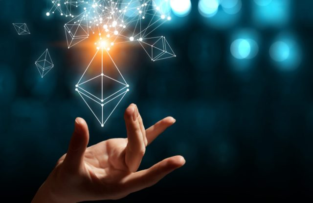 Ethereum Network Demand Surges; Will ETH's Price Follow?