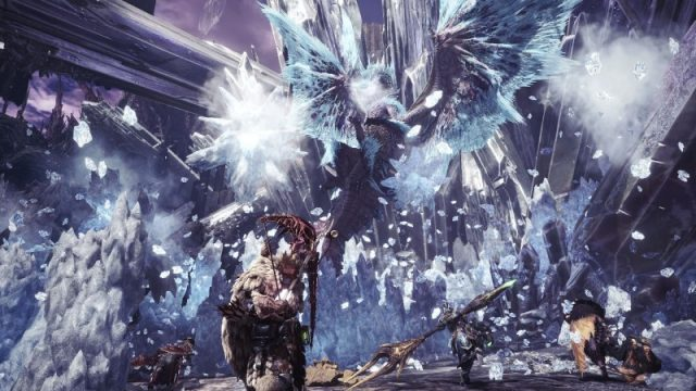 Monster Hunter World: Iceborne Review – Tough Challenges In The Bitter Cold