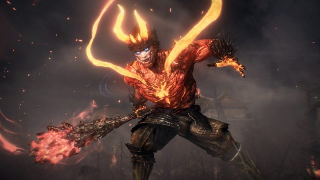 Nioh 2 Is A Prequel And It's More Of What Fans Want