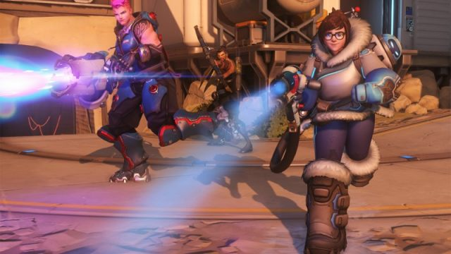 Role Queue Is The Best Thing To Come To Overwatch