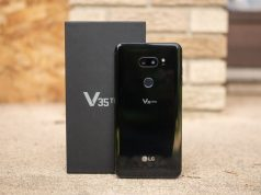 The excellent LG V35 ThinQ is on sale at an unbeatable $260 in brand-new condition