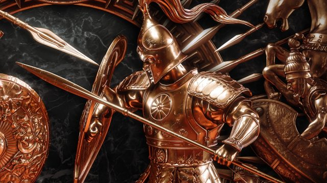 Troy will lay siege to your PC in 2020 • Eurogamer.net