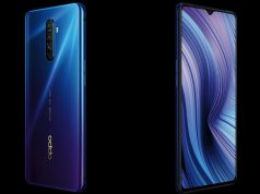Oppo Reno Ace's Fast Charging Takes Battery to 100% in 30 Minutes