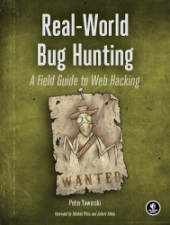 Q&A on the Book Real-World Bug Hunting