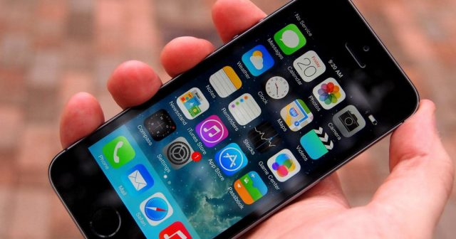 Apple Tells iPhone 5 Owners to Update Its OS or Face the Consequences
