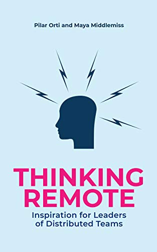 Q&A on the Book Thinking Remote