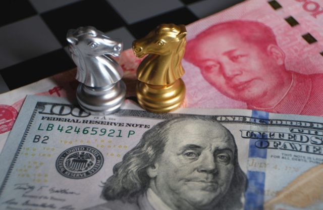 Chinese Altcoins Retrace from Daily Highs as Hype Falters