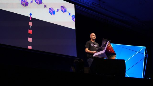 Devcon Shows Ethereum's 'World Computer' Is a Movement, Not a Product