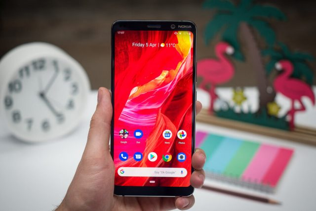 Leaked Nokia 8.2 5G specs include unreleased Snapdragon, lots of storage
