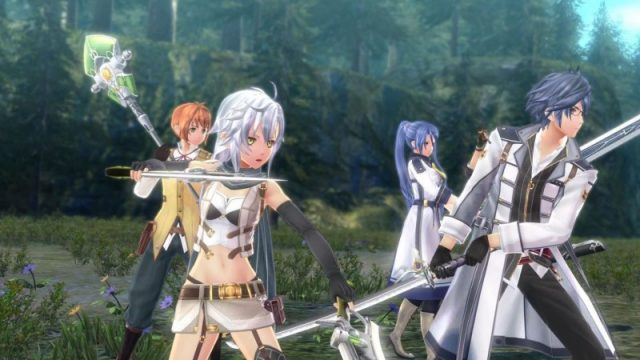 The Legend of Heroes: Trails Of Cold Steel III Review – A Satisfying Class Reunion