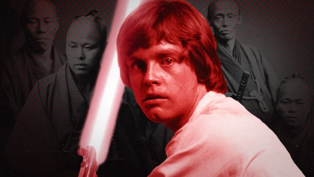 Watch True Fiction Episode 7: The Real Inspiration Behind The Jedi