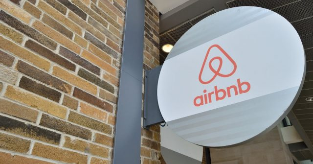 Airbnb Bans 'Party Houses' After Fatal Halloween Shooting