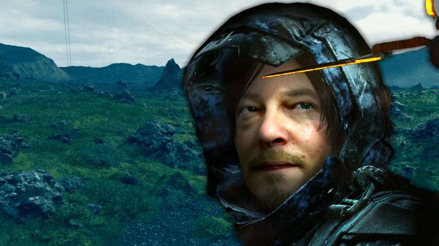 12 Games, Movies, And Books Like Death Stranding