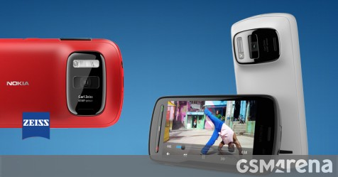 Flashback: the Nokia 808 PureView was from the future