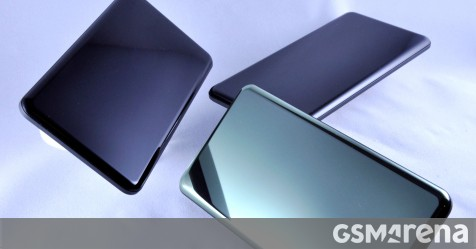 Checking in with Corning: the status of foldable glass