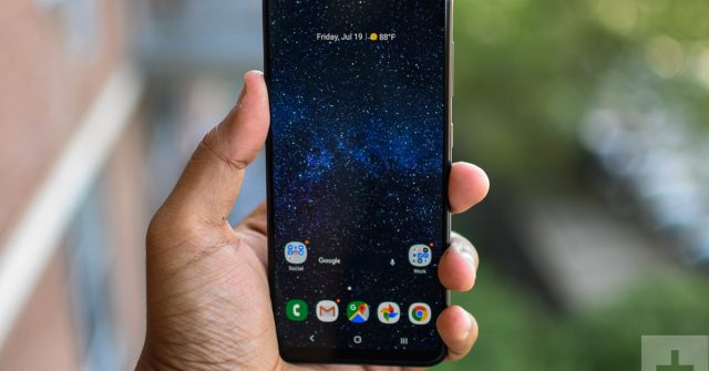 Samsung Galaxy A50 Review: Flagship Looks At A Mid-Range Price