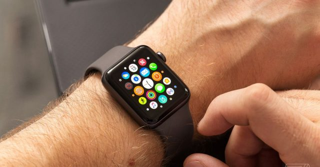 Black Friday Apple Watch deal: the cheapest Series 3 and Series 5 watches