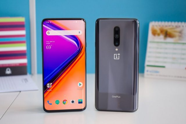 OnePlus is gearing up for its biggest Black Friday sale ever with substantial 7 Pro and 7T discounts