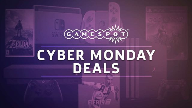 When Does Cyber Monday 2019 Start? Best Gaming Deals At Amazon, Walmart, And More