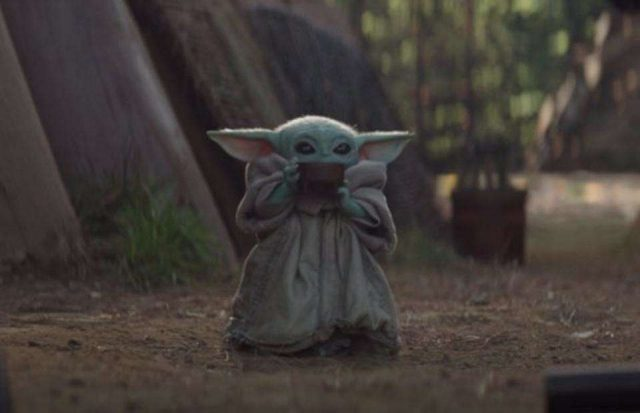Baby Yoda Had To Be Kept Secret By The Mandalorian Director's Family