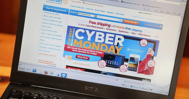 Walmart Cyber Week Deals: Last Chance to Save on TVs, Games, & More