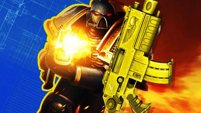 Watch Loadout Episode 3: How Warhammer 40k's Bolter Was Created