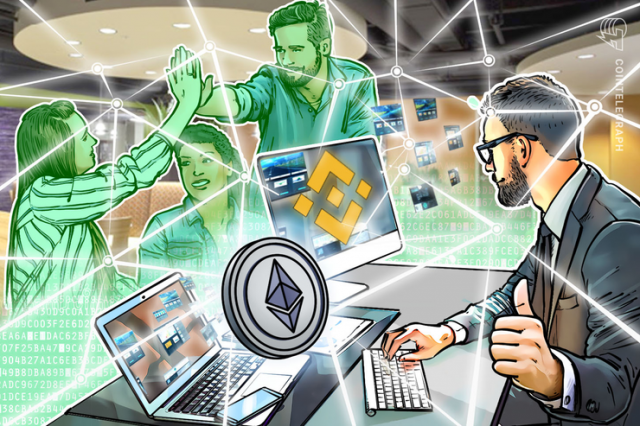 Binance Will Support Newly Announced Ethereum Muir Glacier Upgrade