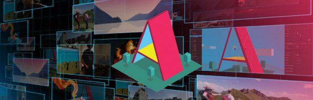 A-Frame 1.0 Release Adds WebXR and AR Mode