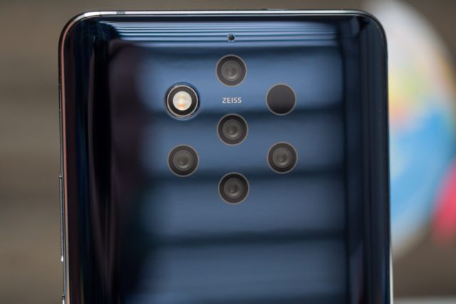 Nokia's next flagship is delayed for a very good reason