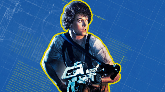 Watch Loadout Episode 5: How The Iconic Pulse Rifle Was Made And Influenced Sci-Fi