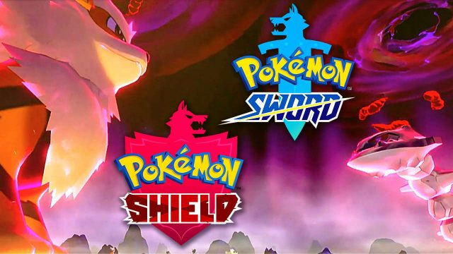 Pokemon Sword & Shield Update Lets You Preview The New Expansions Today