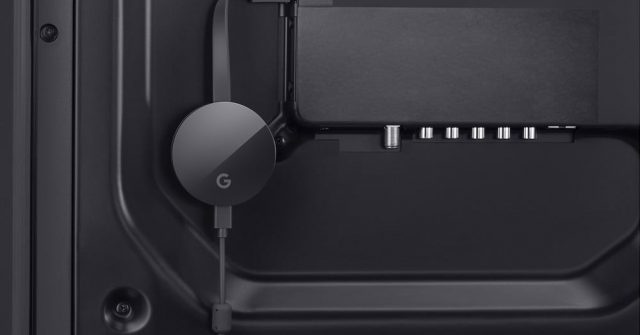 How to Connect Your Chromecast to a Hotel Room TV