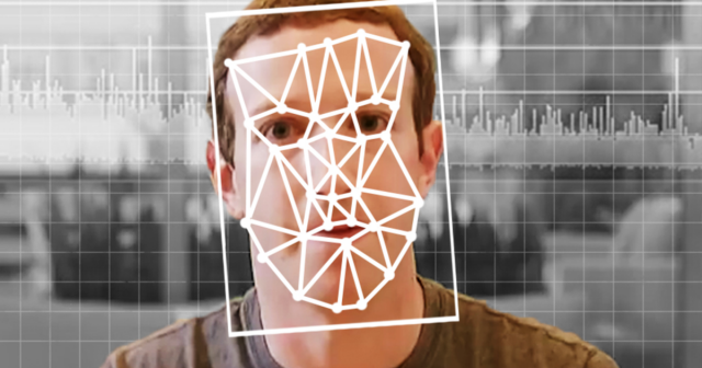 Deepfake technology is evolving, but can the internet keep up?