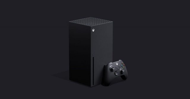 Microsoft says Xbox Series X won't have exclusive first-party games at launch