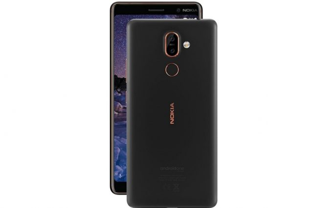 Nokia is on a roll, rolling out its fifth Android 10 update to date